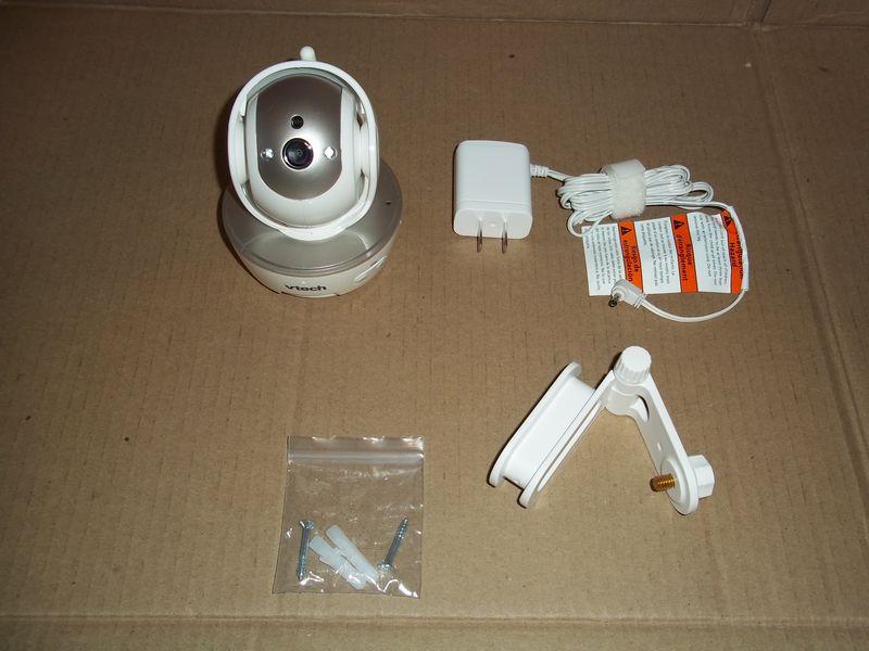 VTech VM305 Advance Camera for VM341 VM343 VM344 VM345 VM346-1000ft Range