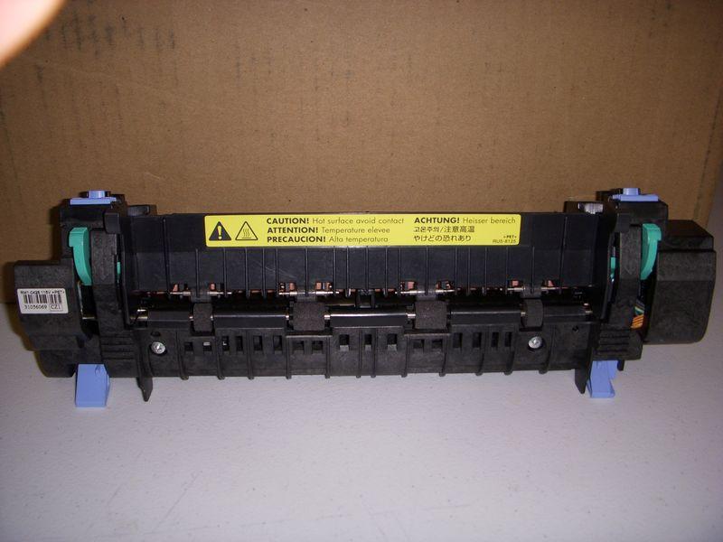 HP 3500 3550 3700 Fuser RM1-0428 115V